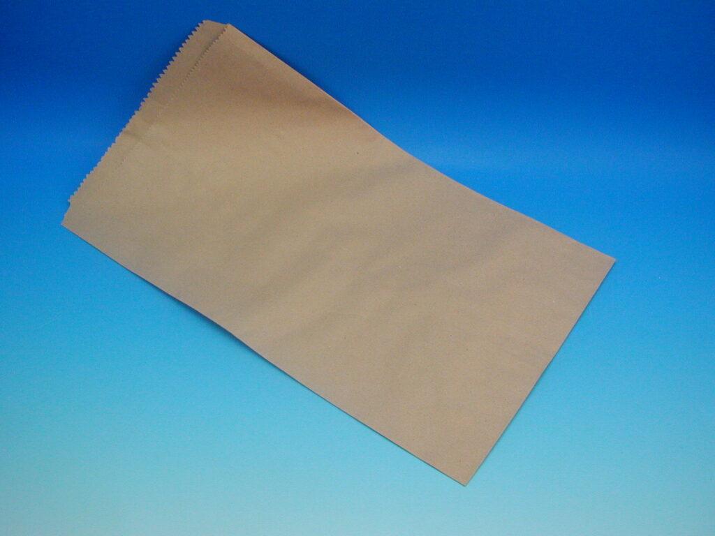 Sáček papírový 5kg plochý (30x51cm)