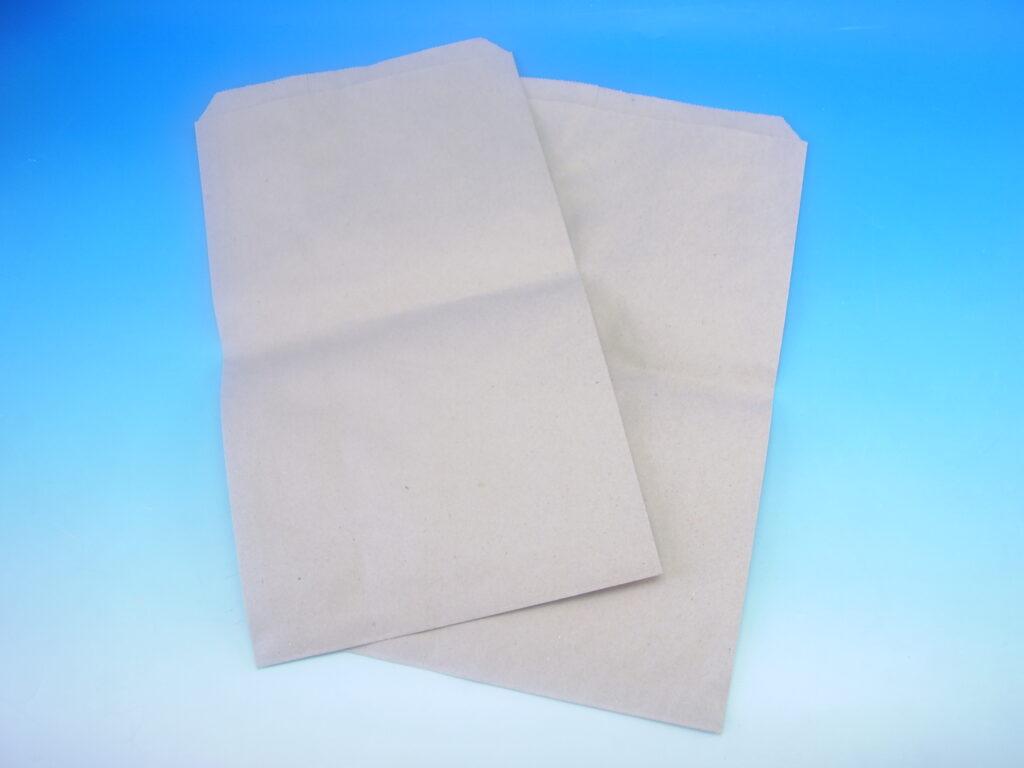 Sáček papírový 3kg plochý (25x41cm)