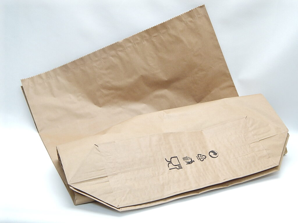 Pytel papírový 55x110x 18cm