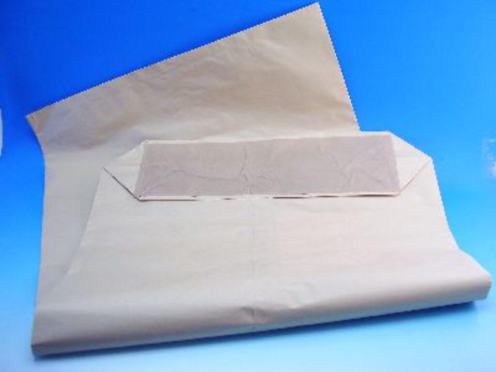 Pytel papírový 65x120 x 18 cm / 2 vrstvý