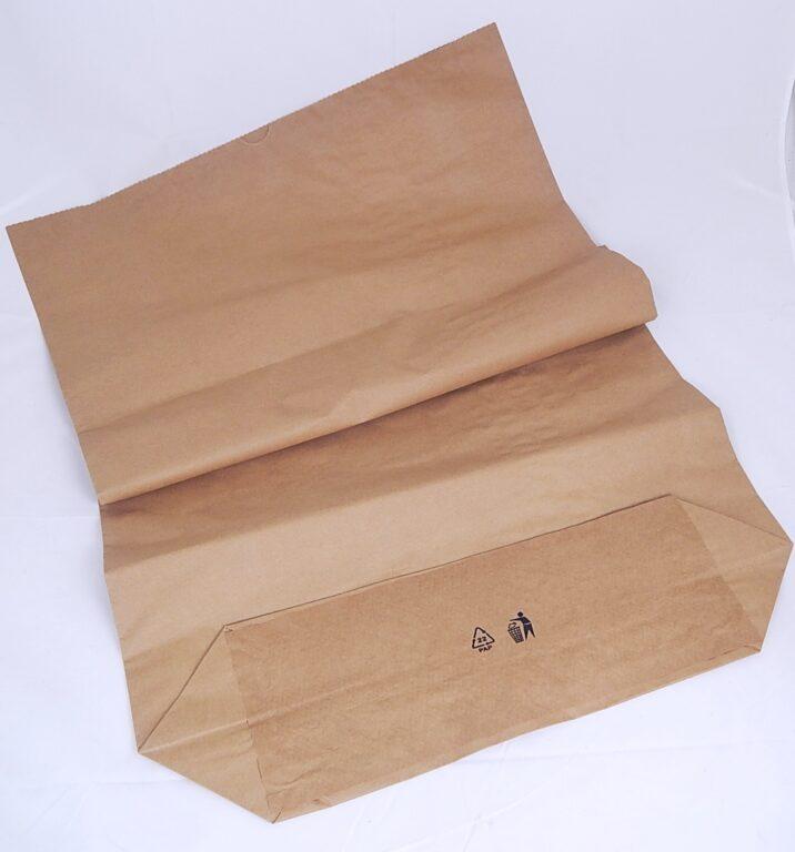 Pytel papírový 65 x 120 x 18 cm  3N 651203