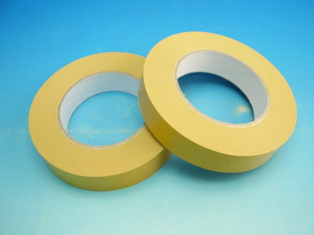 Páska lepící 25x50m oboustr. PP nosič