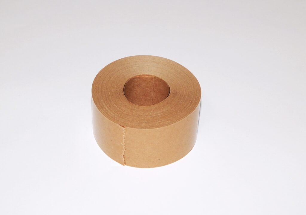Páska balící 30x25m papírová