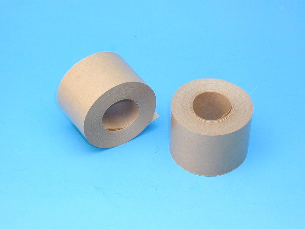 Páska balící 40x25m papírová