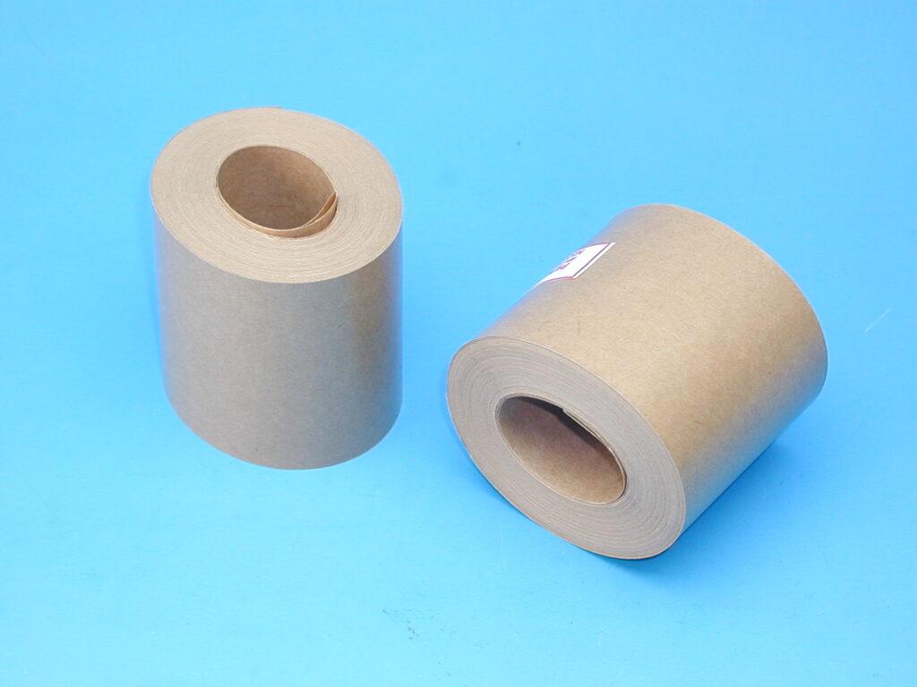 Páska balící 60x25m papírová