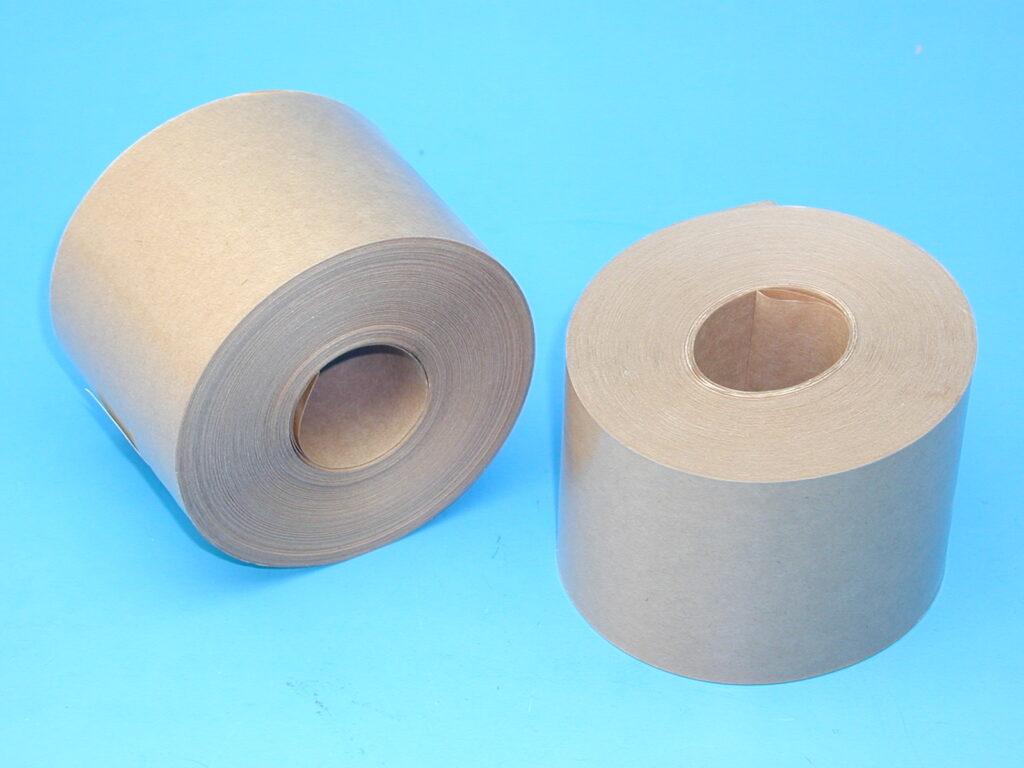 Páska balící 60x50m papírová