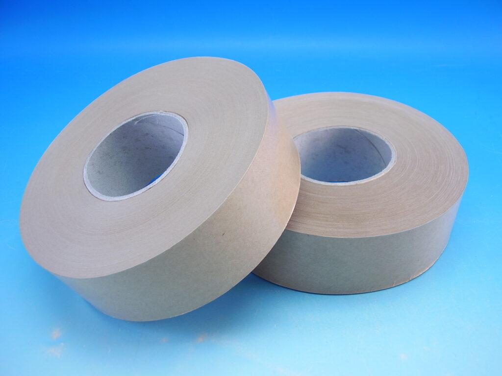 Páska balící 50x200m papírová