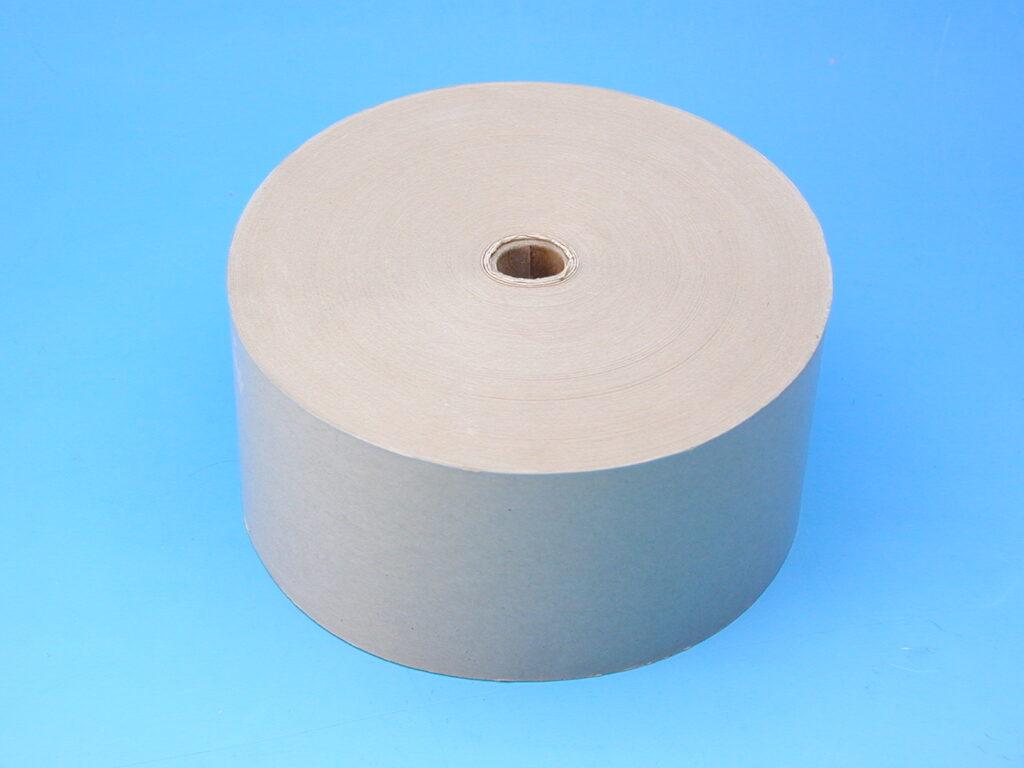 Páska balící 80x200m papírová