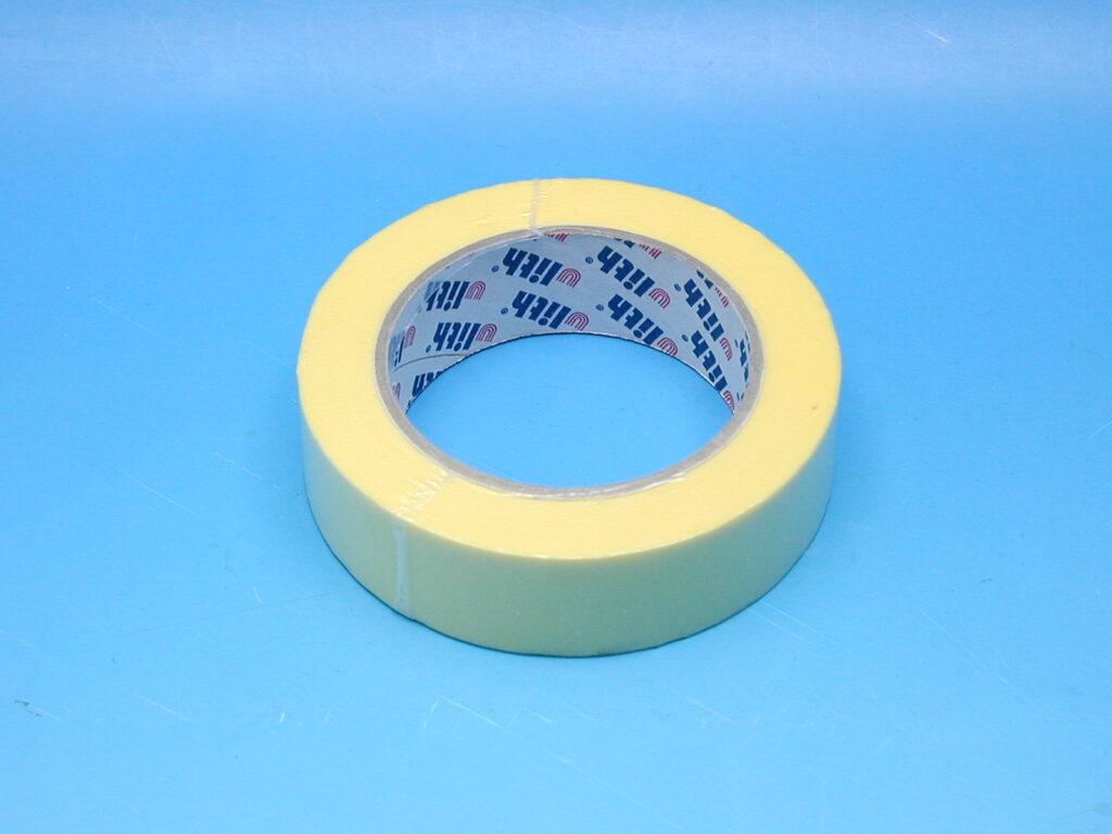 Páska lepící 30x50m krepová /1312050/