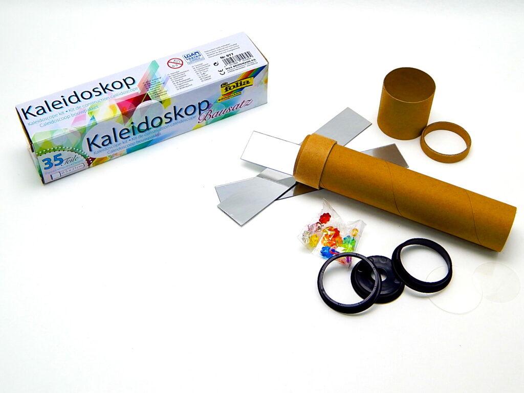 Kaleidoskop Craft Set 977