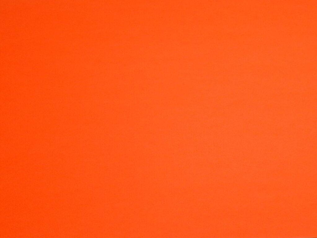 Tonkarton 220g/m2, 50x70cm, 6122/10 40 oranžová