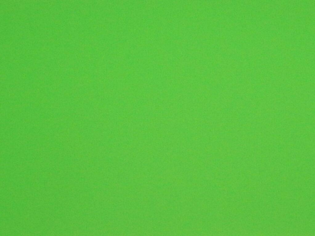 Karton plakátový 380g/m2, 48x68cm,  65414 jablkově zelený
