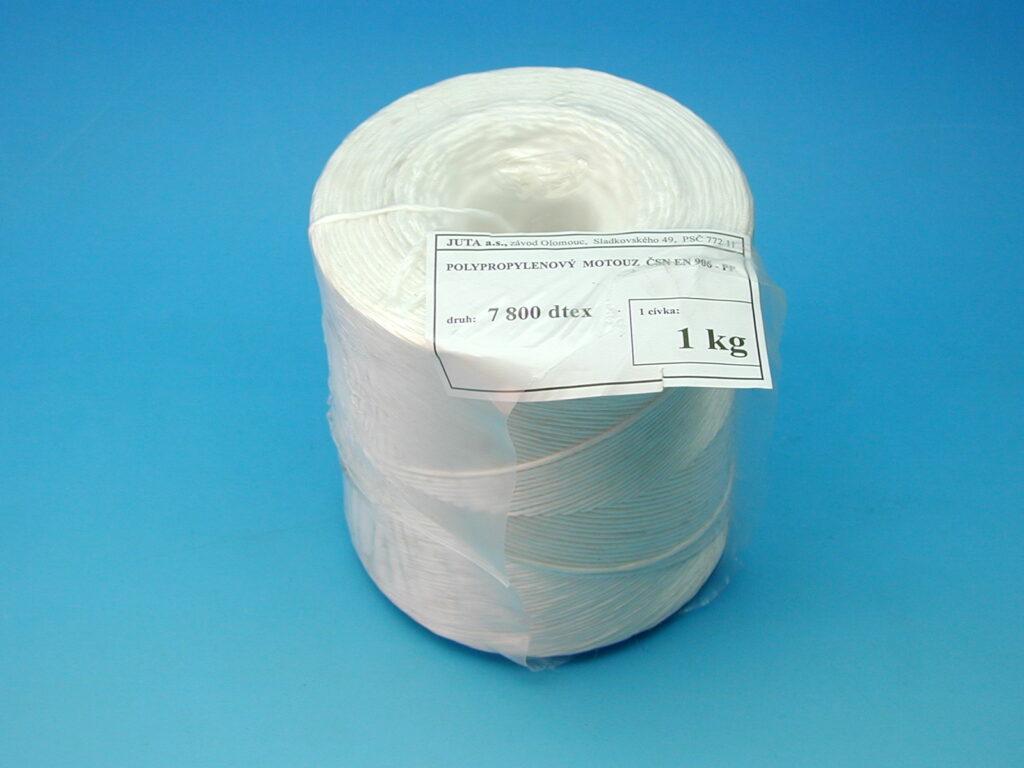 Motouz PP 7800/1         1kg