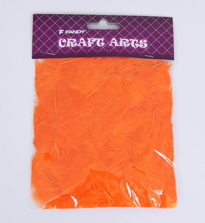 Pírka 03 oranžové 10g / 171750