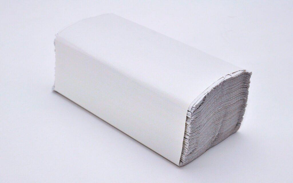 Ručníky papírové ŠEDÉ