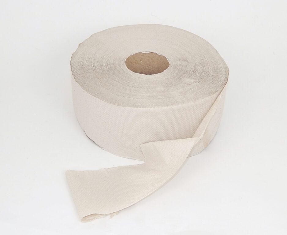 Papír toaletní JUMBOROLE pr. 24, 1 V., 180  m