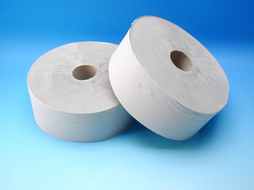 Papír toaletní JUMBOROLE pr.28cm