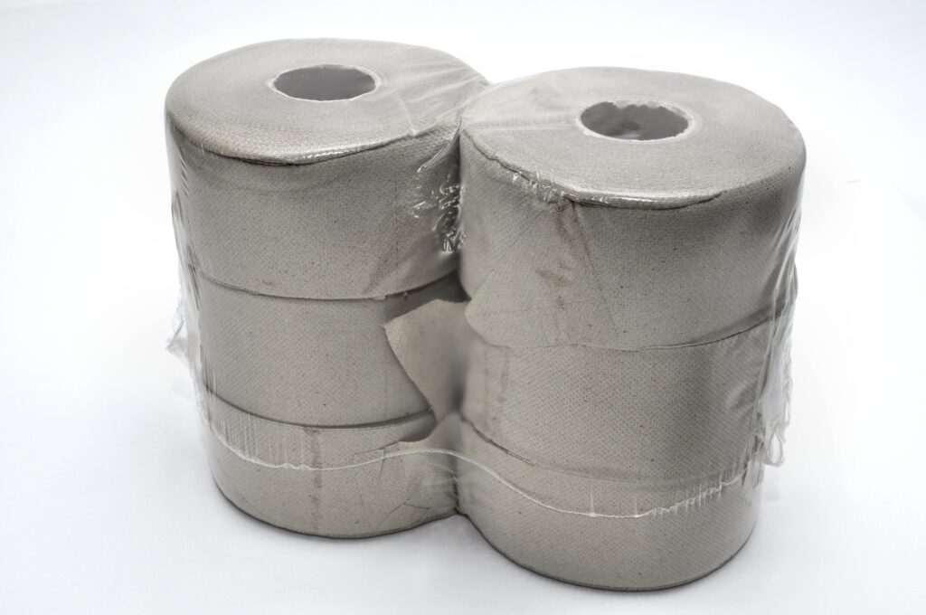 Papír toaletní JUMBOROLE pr. 19cm