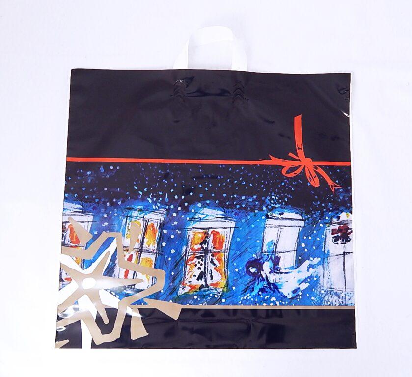 Taška vánoční XXL Moderna / TVA-0010 /