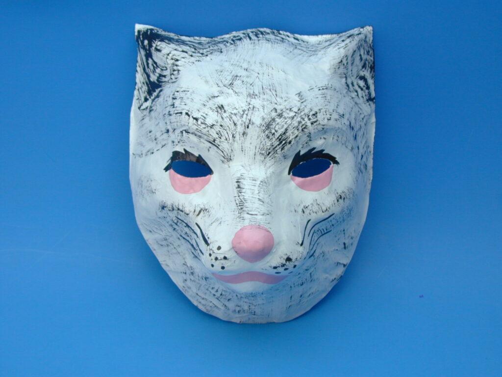 Maska 03041 KOČKA
