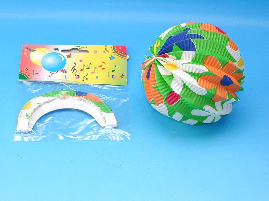 Lampion koule 10cm /885300/