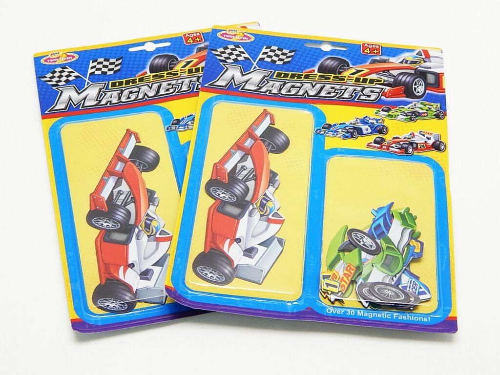 Samolepky magnet Formule /887901/