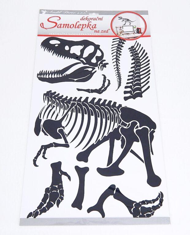 Samolepky pokoj. dekorace Dinosaurus /10182/
