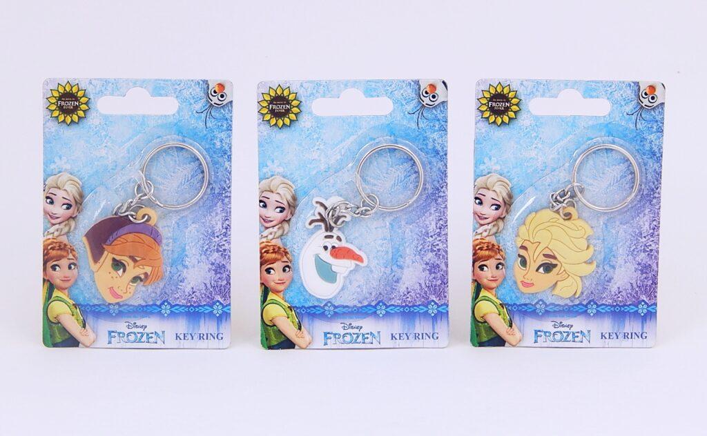 Přívěšek na klíče Frozen /280171/