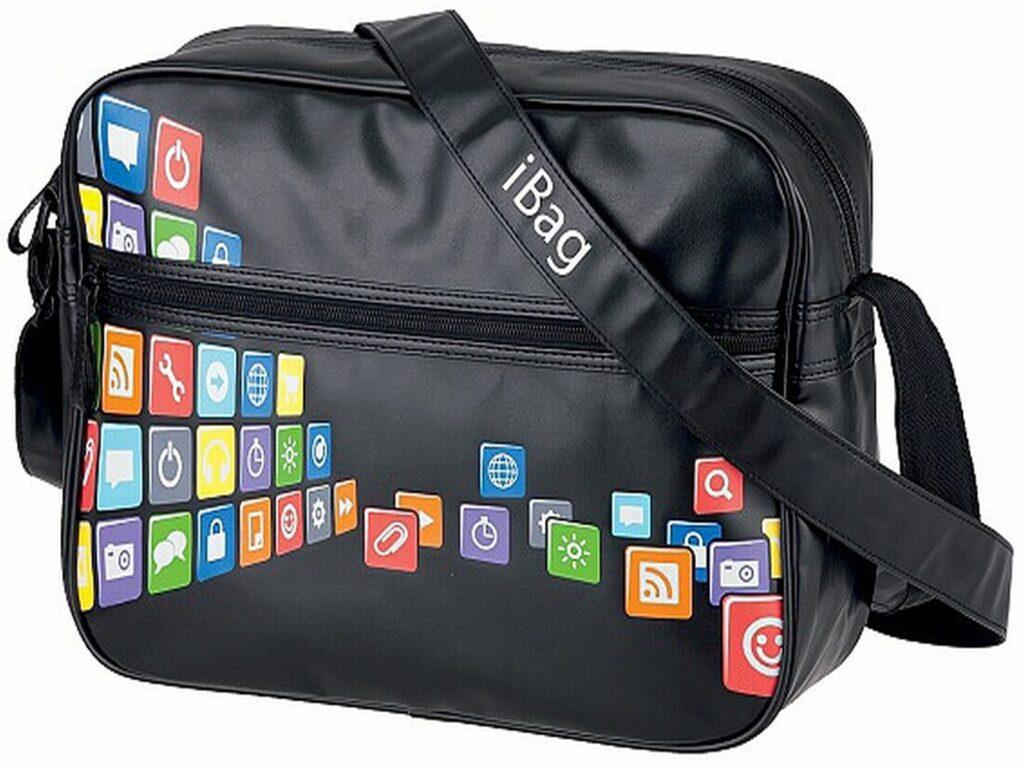 Taška přes rameno iBag K-42065-80