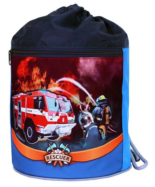 Pytel sportovní Rescuer S-5701-2.080