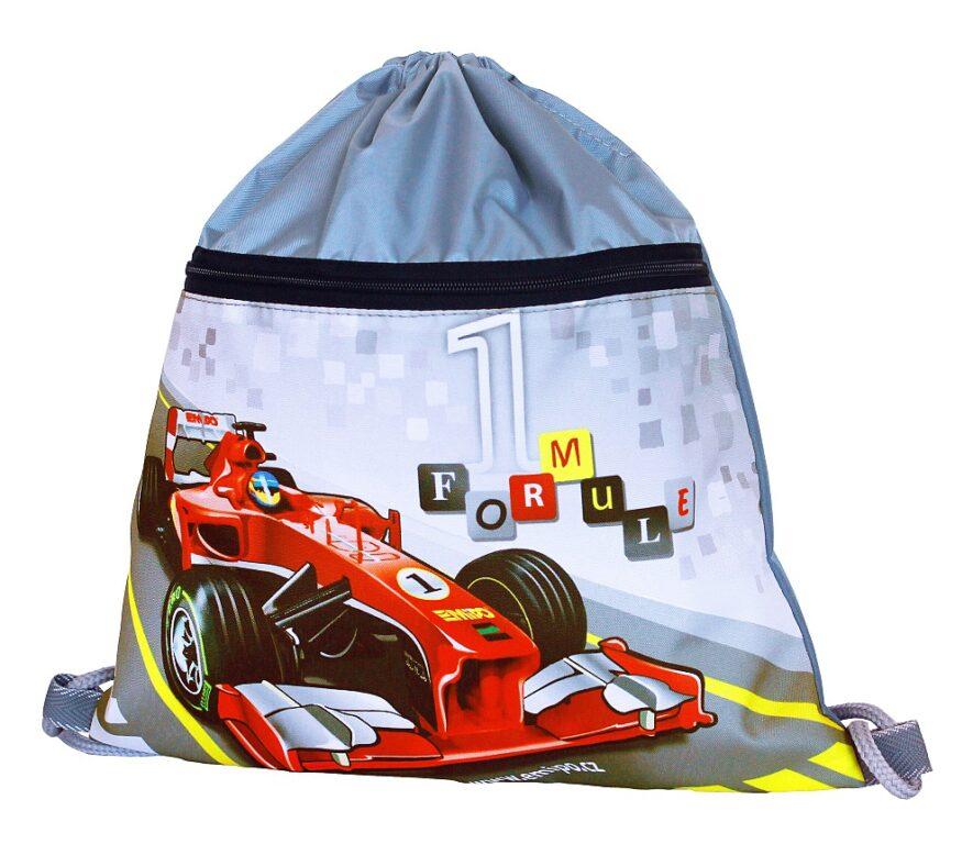 Sáček školní Formule S-5801-2.108