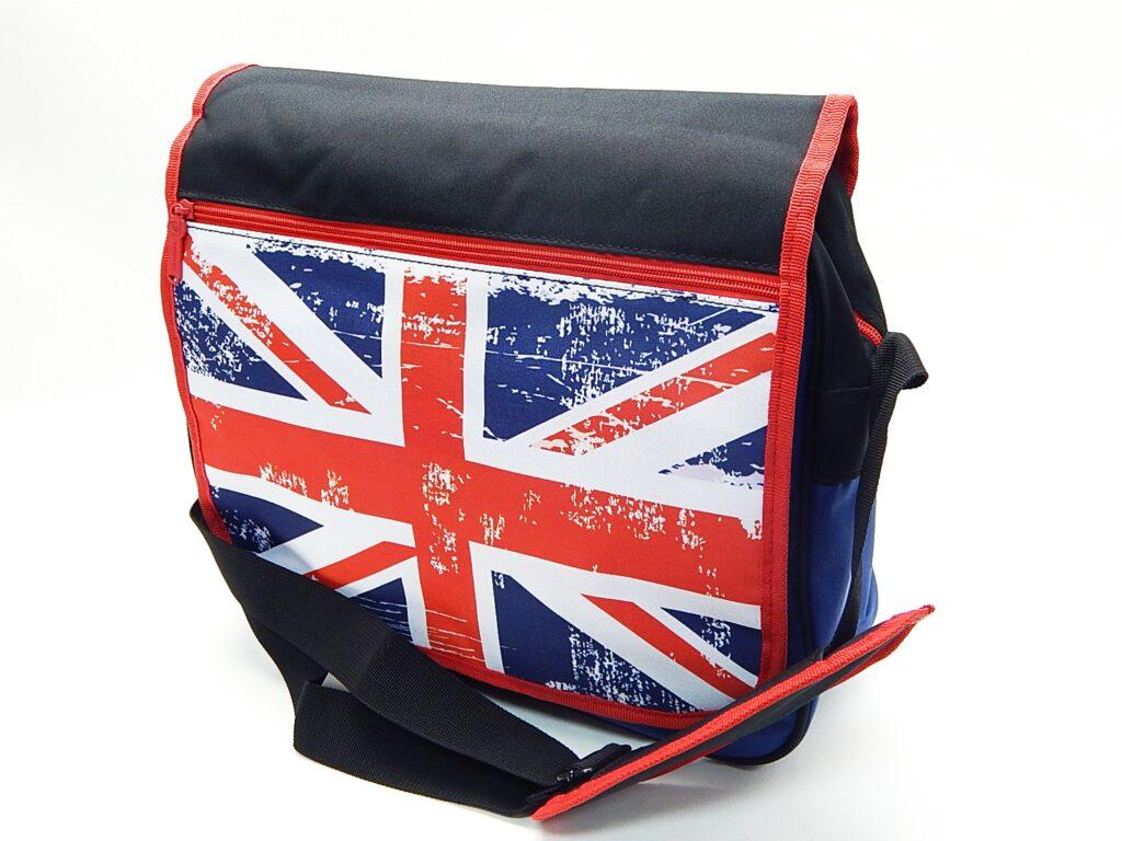 Taška přes rameno OXY UK /1-601/