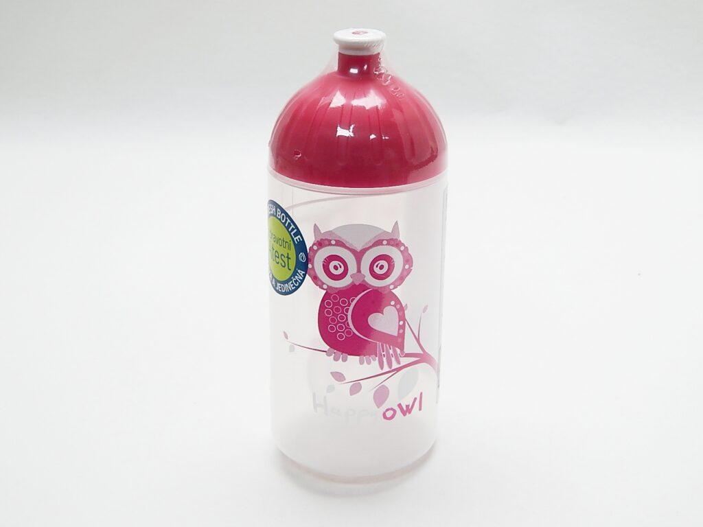 Láhev na pití FRESH Junior Sova /3-447/