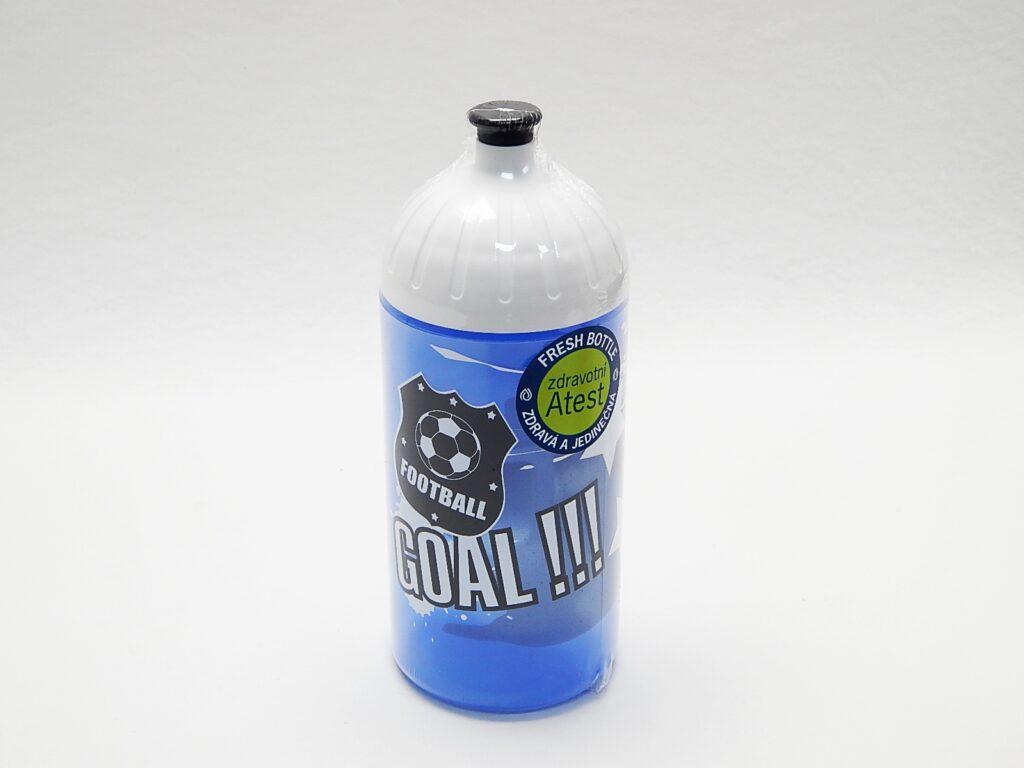 Láhev na pití FRESH Junior Premium fotbal /3-448/