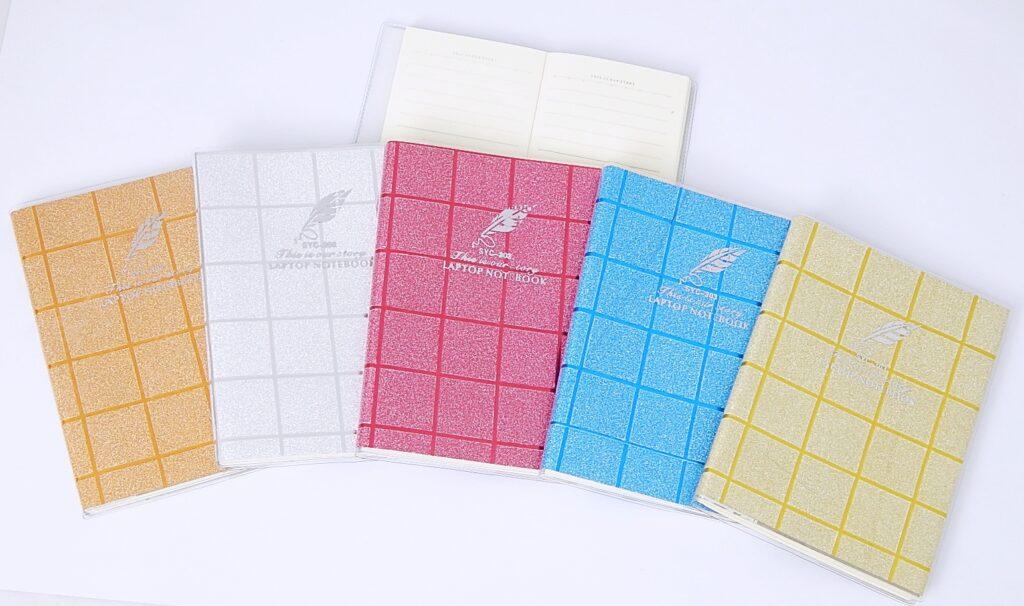 Notes 13x16,7cm, 100l /885571/