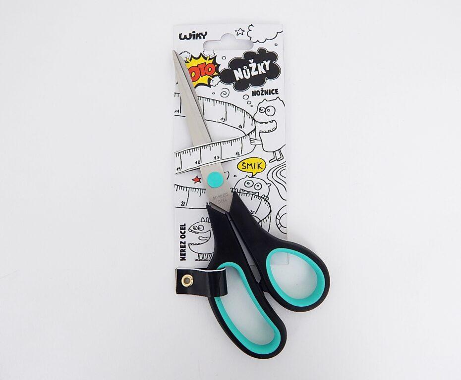 Nůžky lux 8,5 TOTO  ( 833403 )