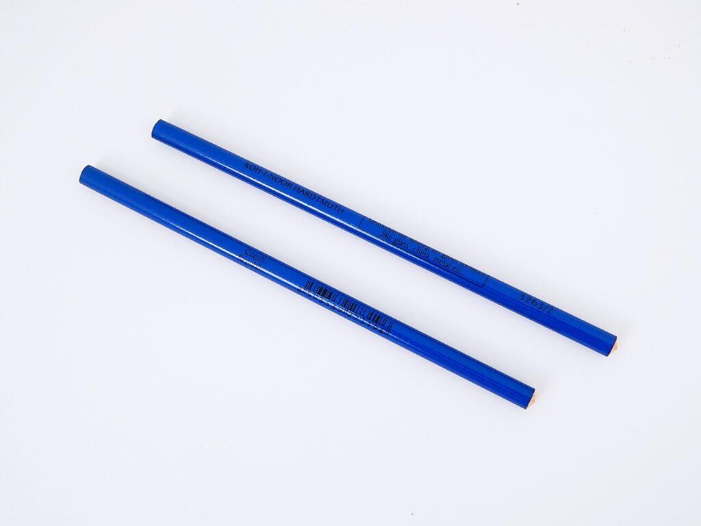 Tužka 3263/2 modrá