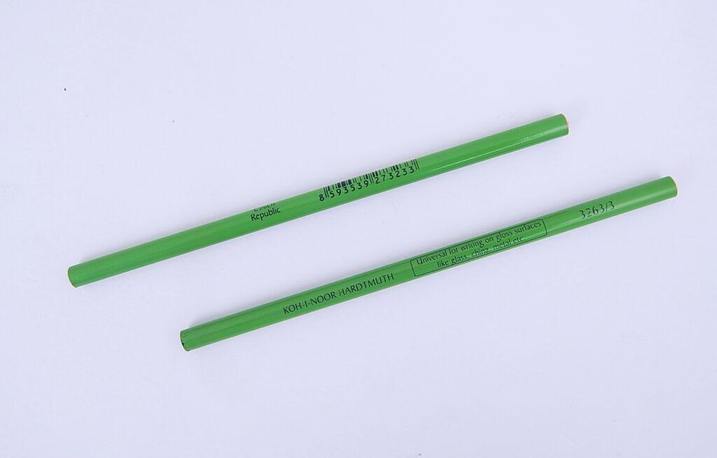 Tužka 3263/3 zelená