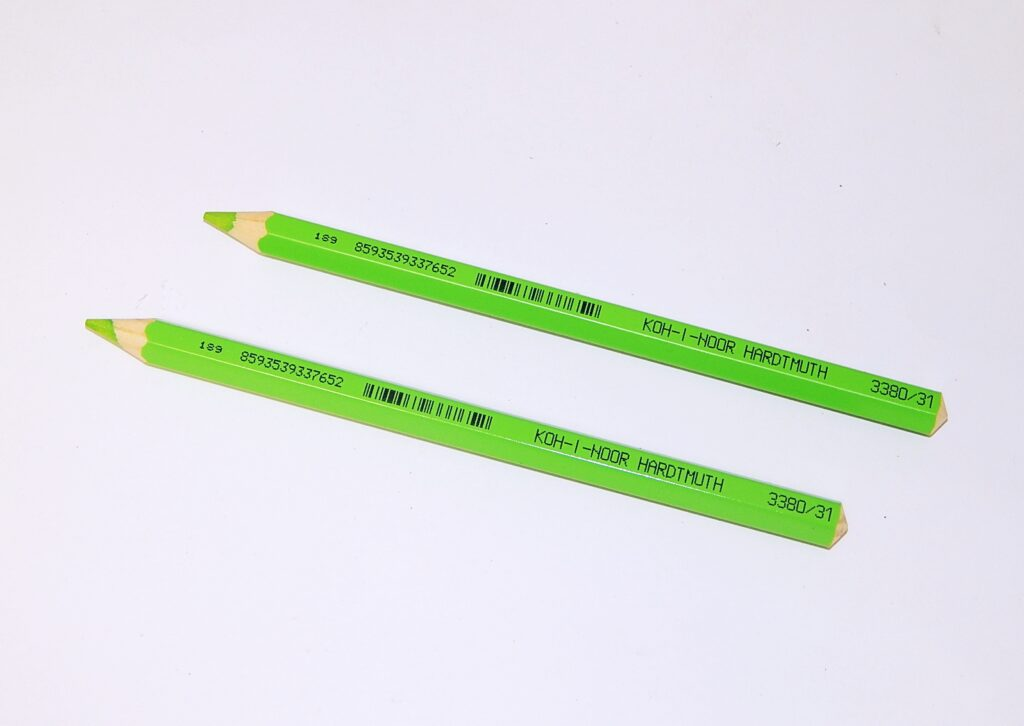Pastelka 3380/31 zelená jarní  OK 10
