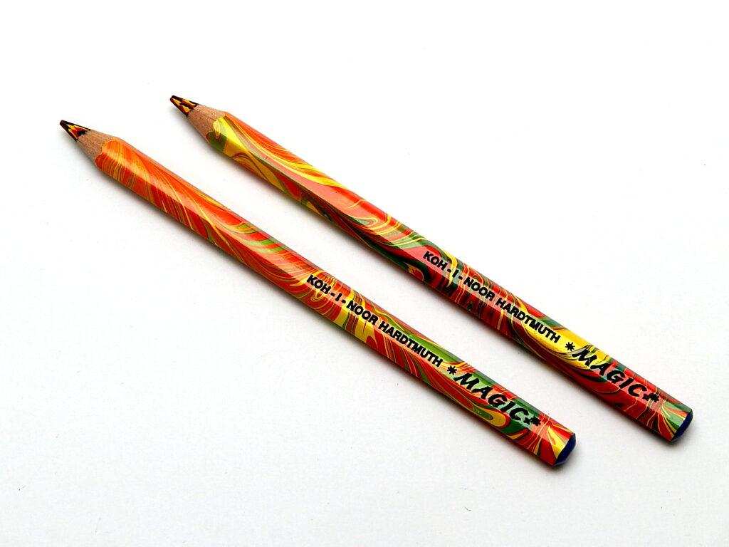 Tužka 3405 barevná MAGIC speciální