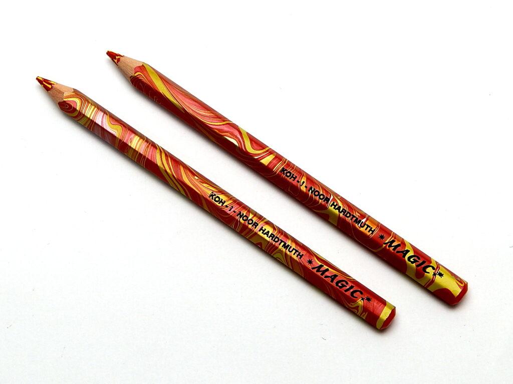 Tužka 340501 barev.FIRE speciální