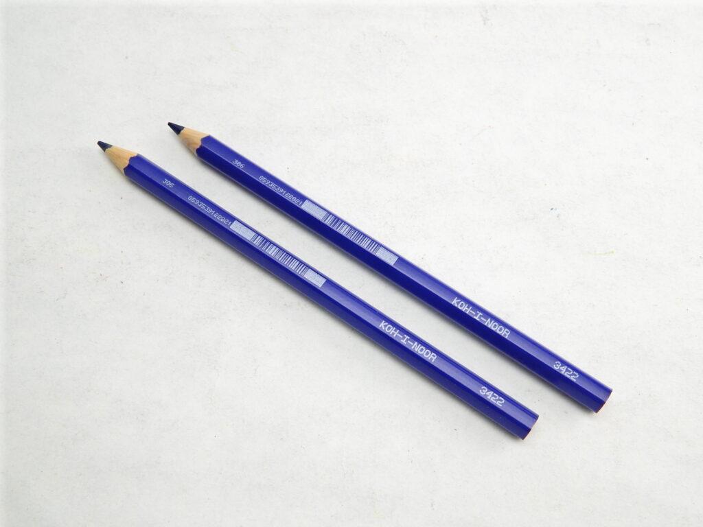 Tužka 3422 modrá OK9
