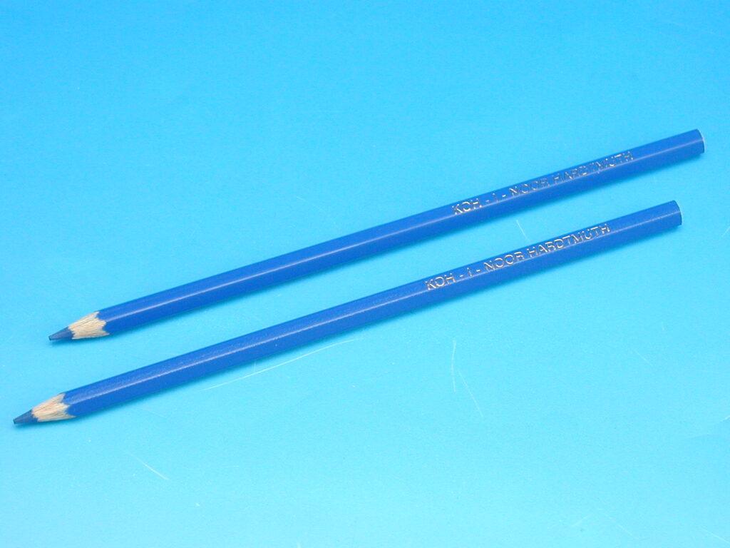 Pastelka 3680/07 TM.MODŘ dlouhá