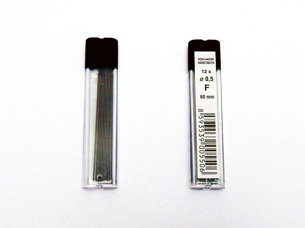 Tuhy 4152 F pr.0,5mm grafitové