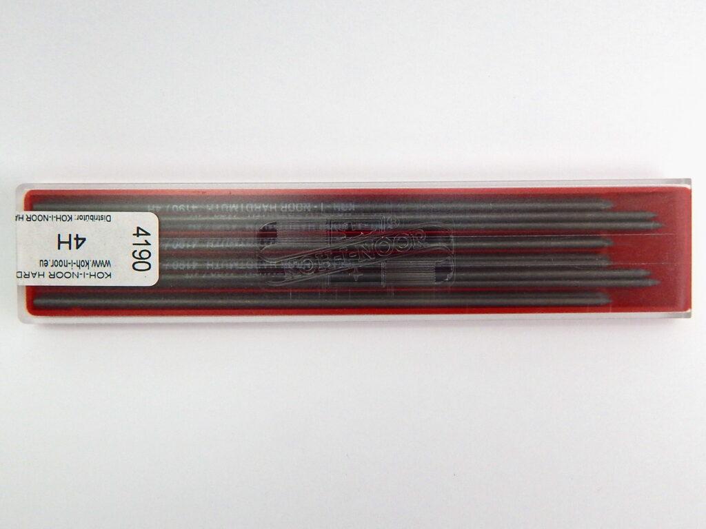 Tuhy 41904H pr.2mm graf.technická