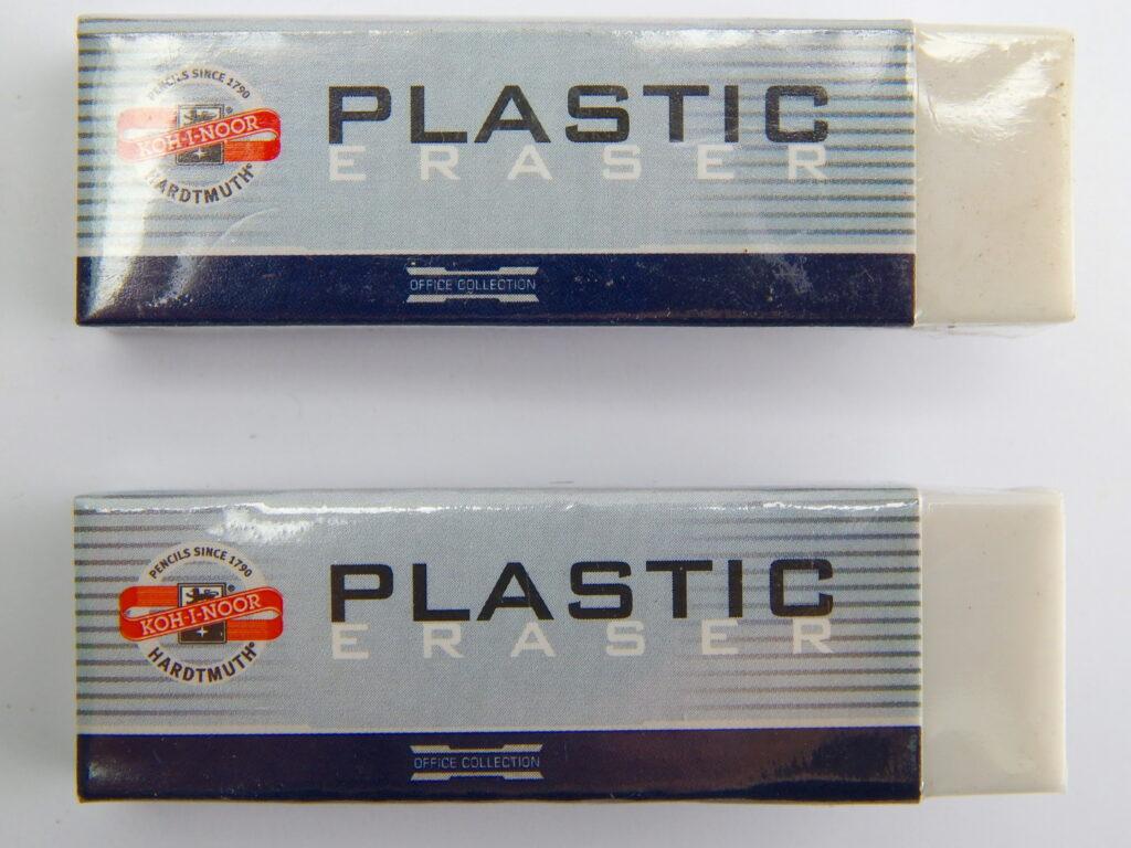 Pryž 4770/40 plastická