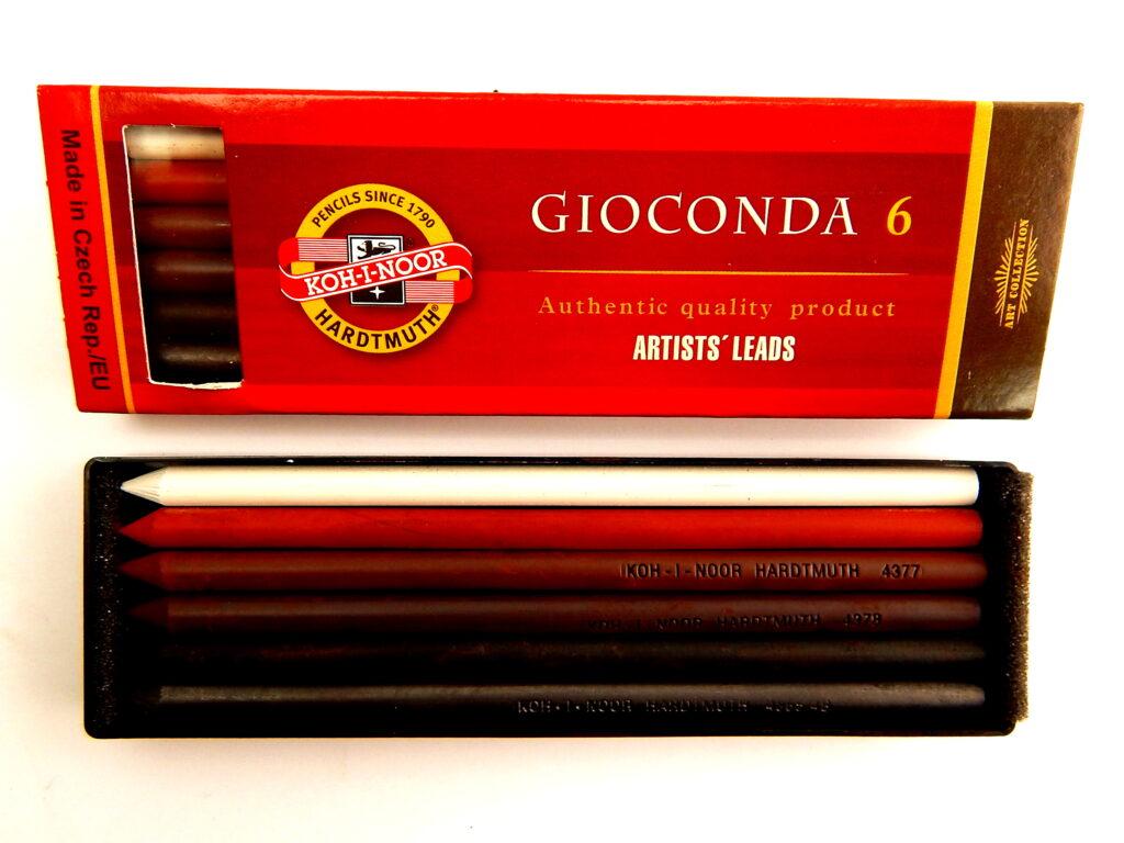 Tuhy 4869/I GIOCONDA 5,6mm