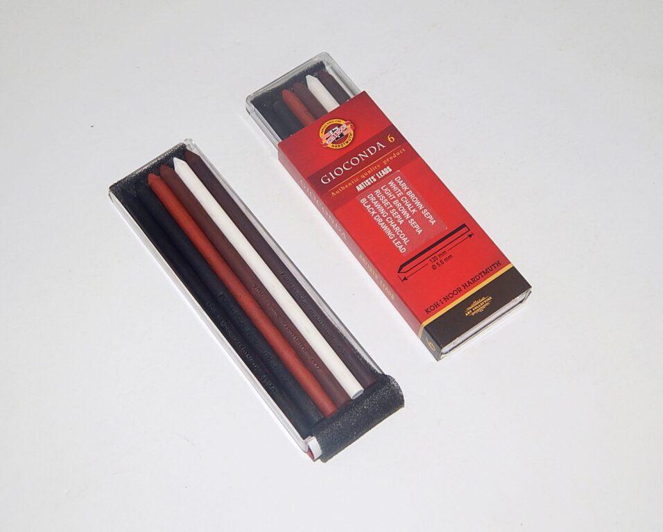 Tuhy 4869/III GIOCONDA 5,6mm