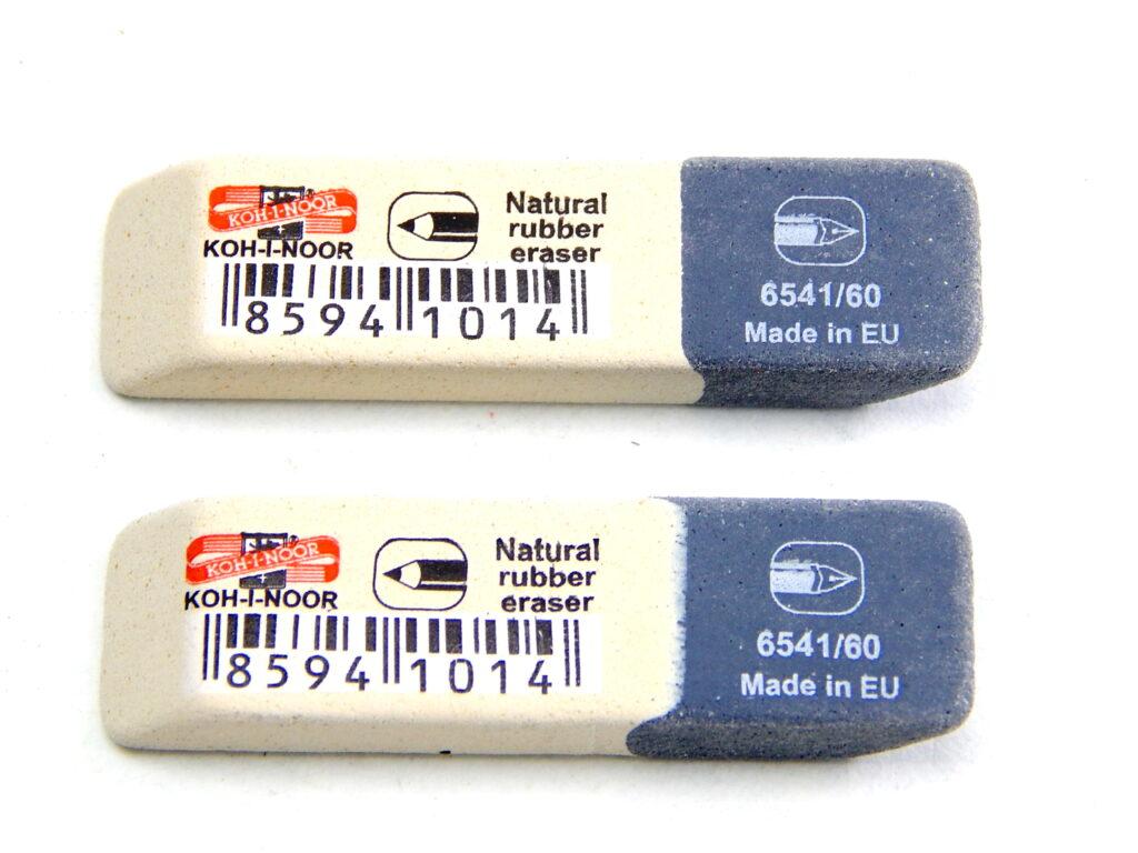 Pryž 6541/60 šedo-bílá kombinovaná