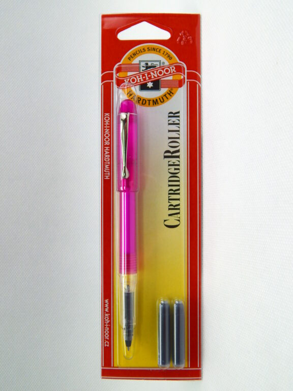 Roller 7240/1 CARTRIDGE ROLLER bombičkov